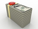 ECFMG Increases all Fees in 2014-dollars-stack.jpg