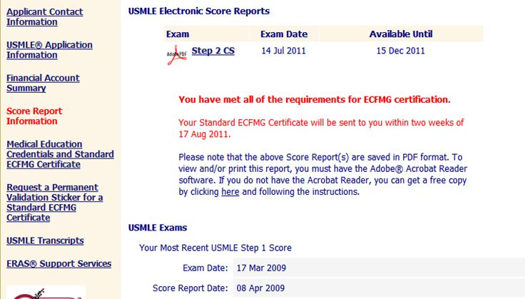 Red announcement in OASIS about ECFMG Certificate-ecfmg-certificate-red-message-oasis.jpg