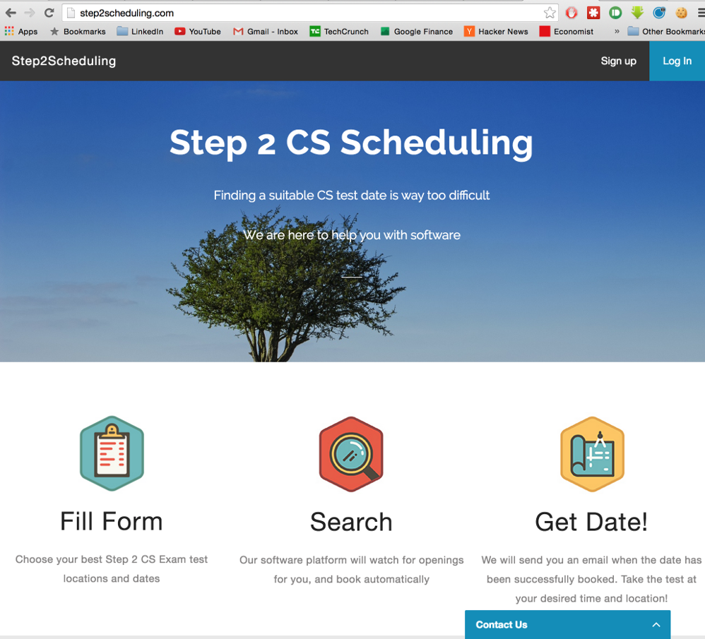 Fast and safe way to get Step 2 CS test date-hp.png
