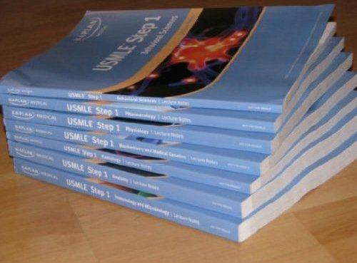 Kaplan Lecture Notes For USMLE Step 1 Exam-kaplan-2012.jpg