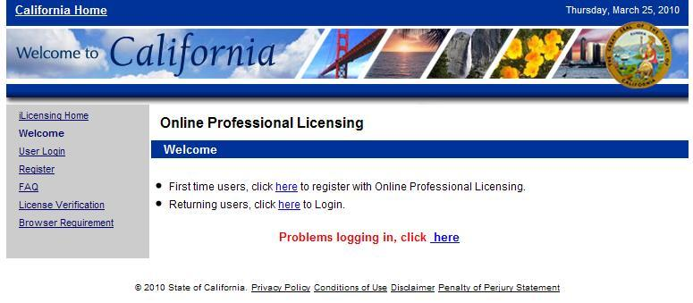California Letter (PTAL); How to Apply?-licensehome.jpg