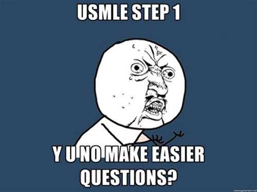 USMLE Step1 Meme-second-year-medical-school-usmle.jpg