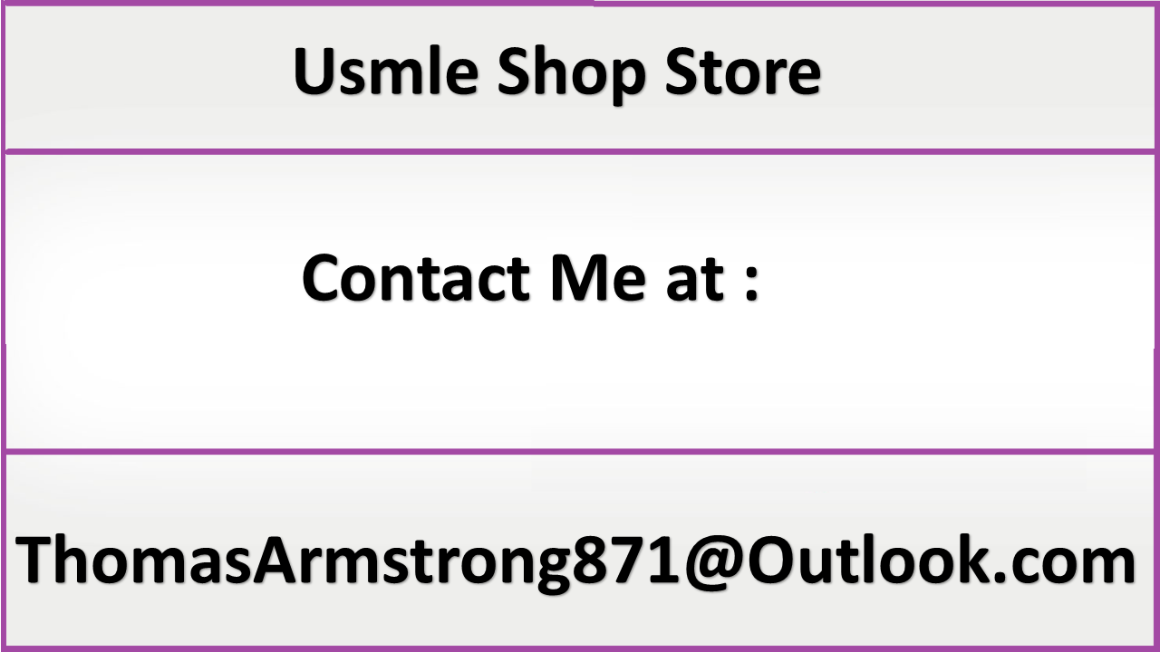 Usmle Material 2019 - 2018-thomasarmstrong.png