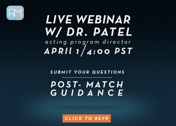 Didn't Match? Ask a current PD what to do next-webinar-patel-banner-1-.jpg